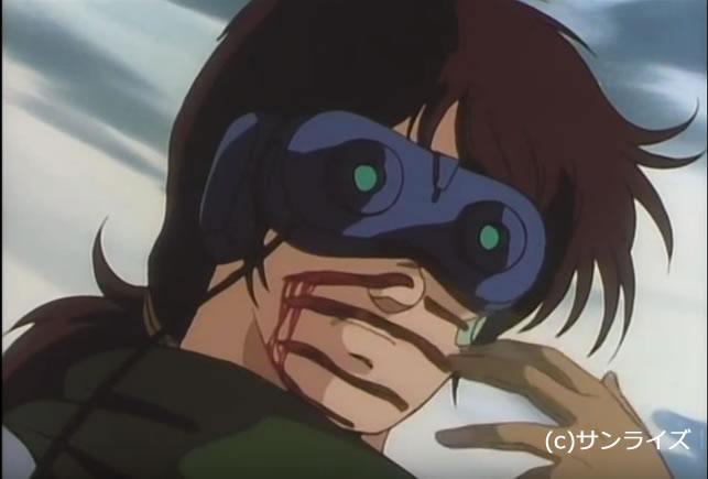 熱血アニメ列伝その5 極限状態の復讐劇が熱い!『 機甲猟兵メロウリンク 』