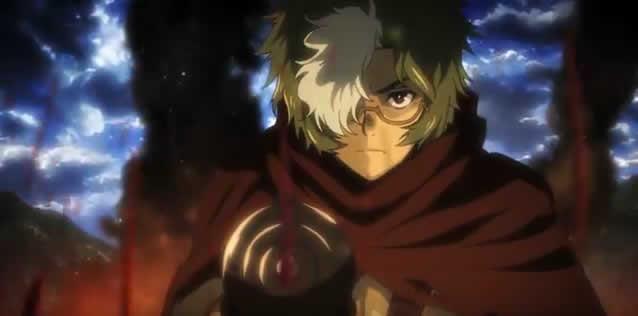 甲鉄城のカバネリ 感想 第8話 「黙す狩人」