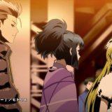 アニメ『ディバインゲート』第1話~第6話上映会がニコ生で開催