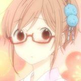 田中くんはいつもけだるげ メガネっ娘 白石