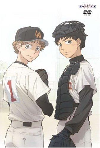 『おおきく振りかぶって』王道だけど一味違う野球アニメ