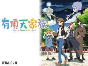 『有頂天家族』観ているとだんだん京都に行きたくなるアニメ