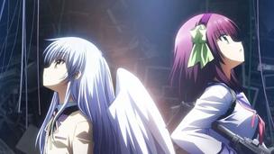 『Angel Beats!』死後の世界を見たくはないか?