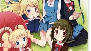 『きんいろモザイク』日常アニメには珍しい!?きんモザ のレアな特徴とは?