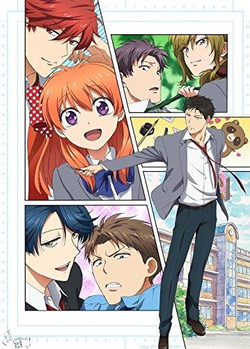 話題作てんこ盛り 2014年夏アニメ おすすめTOP3!