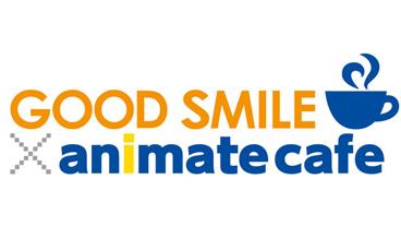 「グッドスマイル×アニメイトカフェ」が大阪日本橋にオープン