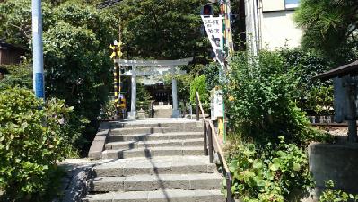 12御霊神社