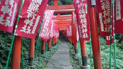 秋の鎌倉~江ノ島でスタンプラリーと聖地巡礼、しませんか?その3