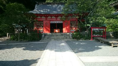 23荏柄天神社