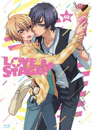 『LOVE STAGE!!』「それでも君が好き」不器用で純粋な大恋愛