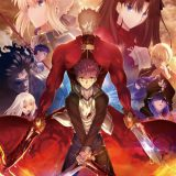 fate/stay night UBW2nd