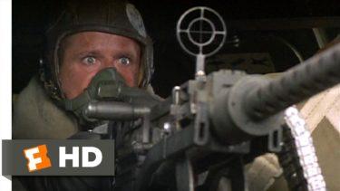 「 メンフィス・ベル 」は生と死の間にある戦場で、若き兵士たちが繰り広げる眩しい程の青春映画だ