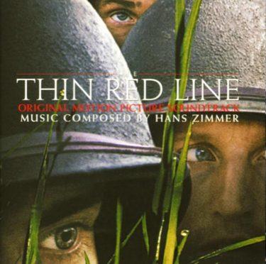 「 シン・レッド・ライン 」は迫力のある戦争映画ではあるが、説教臭さが満載の説教系戦争映画