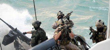 兵士の目線で戦場を追体験することができる戦争映画「 ネービー・シールズ 」