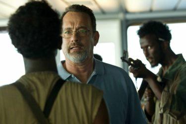 「 キャプテン・フィリップス 」は民間の貨物船を舞台にした、戦争の根源を問う戦争映画だ