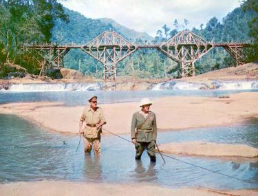 """""""全体主義""""と""""利己主義""""の静かな戦いを描く戦争映画「 戦場にかける橋 」"""