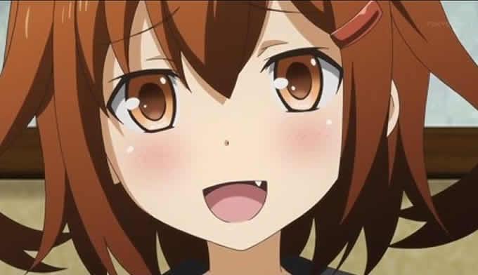 艦娘シリーズ!第六駆逐隊のリーダーの座を狙う(?) 雷 (いかずち)よ!!