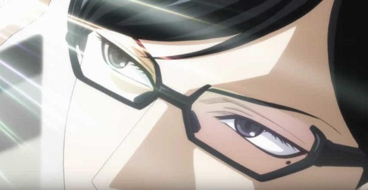 TVアニメ「坂本ですが?」