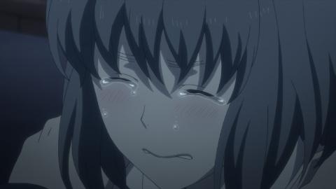 ReLIFE Report 8 玉来ほのか 泣き顔