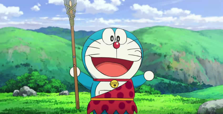 「 ドラえもん 新・のび太の日本誕生 」を大人キャラの視点で見てみた