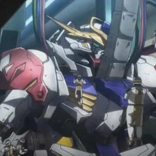 『 機動戦士ガンダム 鉄血のオルフェンズ 』2期 第3話