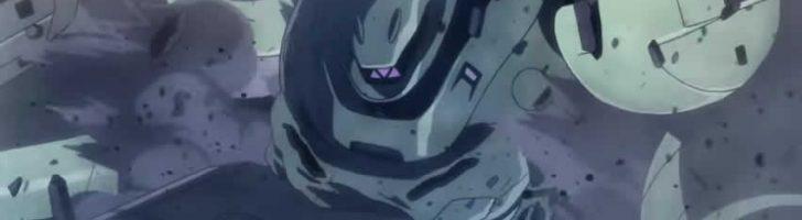 機動戦士ガンダム 鉄血のオルフェンズ 2-2