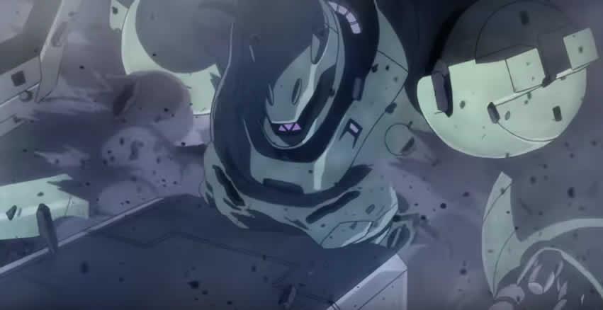 『 機動戦士ガンダム 鉄血のオルフェンズ 』2期 第2話(第27話) 「嫉心の渦中で」【感想コラム】