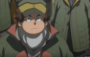 機動戦士ガンダム 鉄血のオルフェンズ 2期 第7話(第32話) 「友よ」