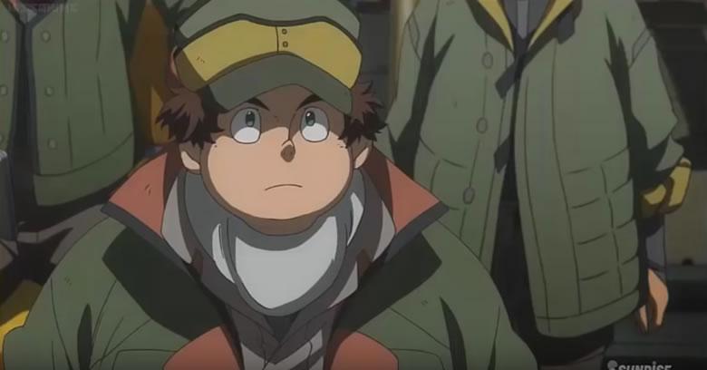 『 機動戦士ガンダム 鉄血のオルフェンズ 』2期 第7話(第32話) 「友よ」【感想コラム】