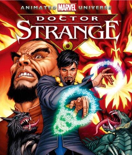 『 ドクター・ストレンジ 』の吹き替え声優当て動画が配信中!今から入る人のために、アベンジャーズシリーズを解析!