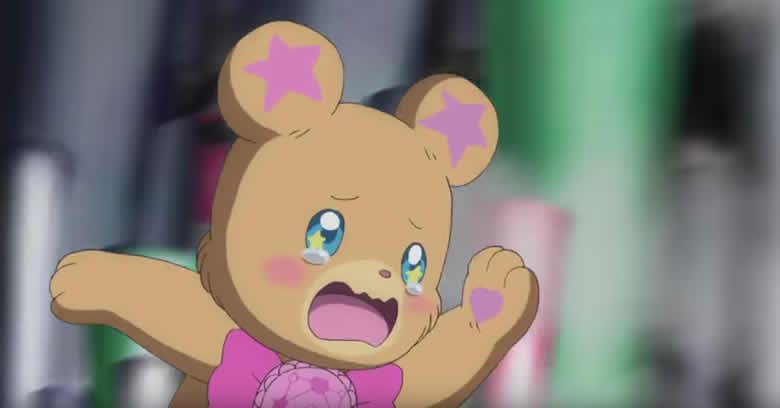 映画『魔法つかいプリキュア!奇跡の変身!キュアモフルン!』の挿入歌、『 鮮烈!キュアモフルン 』はまさかの英語!?