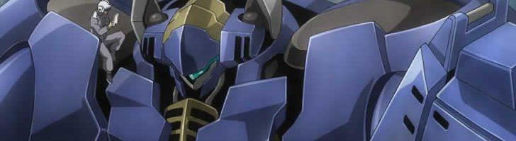 『 機動戦士ガンダム 鉄血のオルフェンズ 』第2期 第11話(第36話)「穢れた翼」
