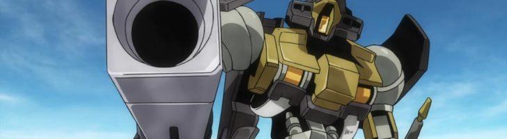 『 機動戦士ガンダム 鉄血のオルフェンズ 』2期 第13話(第38話)「天使を狩る者」