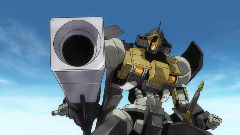 『 機動戦士ガンダム 鉄血のオルフェンズ 』2期 第13話(第38話)「天使を狩る者」【感想コラム】