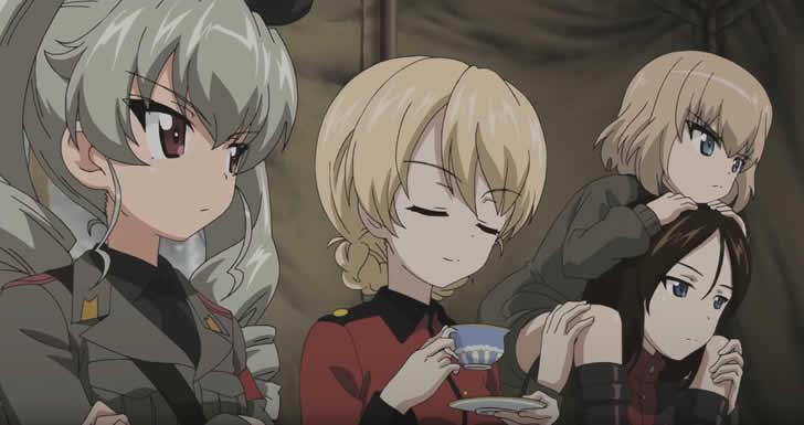 アニメをもっと楽しむために!オシャレに使えるアニメのマグカップ特集!