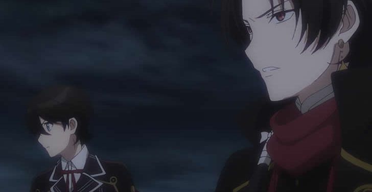 刀剣乱舞 -花丸- 第12話「師走: 僕たちの本丸は、今日も花丸 」