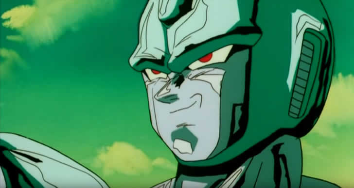 『ドラゴンボールZ』宇宙最強のお兄様、クウラとは?