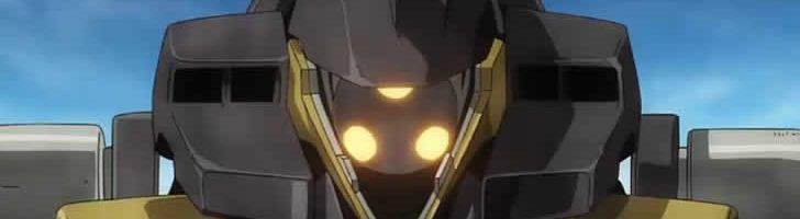 『 機動戦士ガンダム 鉄血のオルフェンズ 』2期 第10話(第35話)「目覚めし厄祭」