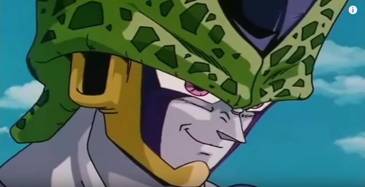 『ドラゴンボールZ』アニオリ回でセルが魅せてくれるファンサービスとは!?