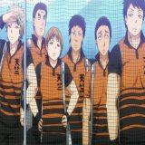 ALLOUT!! 第17話「夏合宿」【感想レビュー】