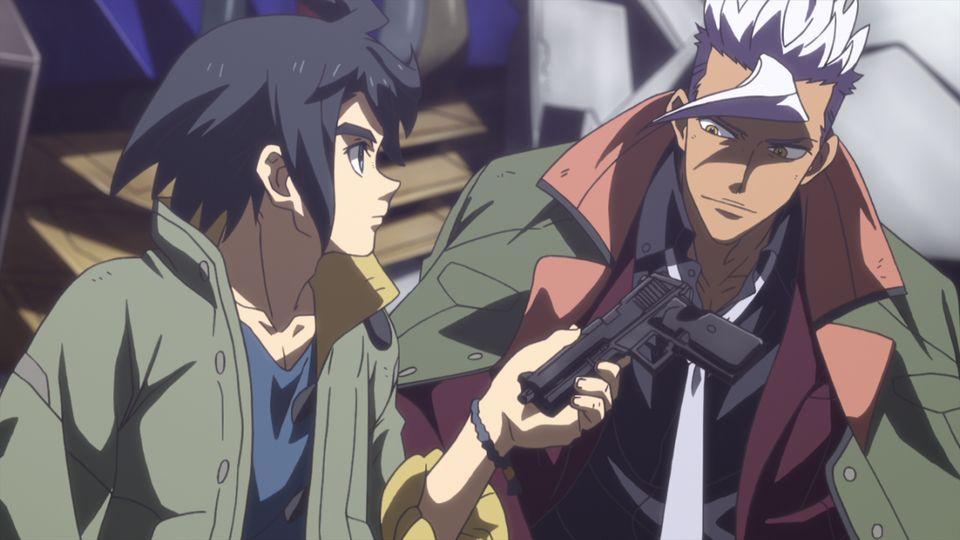 『 機動戦士ガンダム 鉄血のオルフェンズ 』2期 第23話(第48話)「約束」【感想コラム】