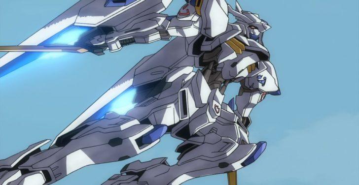 『 機動戦士ガンダム 鉄血のオルフェンズ 』2期 第23話(第48話)「約束」
