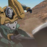 『 機動戦士ガンダム 鉄血のオルフェンズ 』2期 第24話(第49話)「マクギリス・ファリド」【感想コラム】