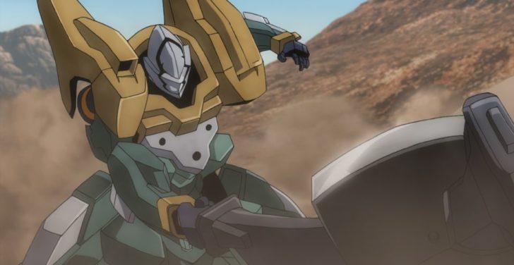 検証!「機動戦士ガンダム」 モビルスーツ の兵器としての実用性!