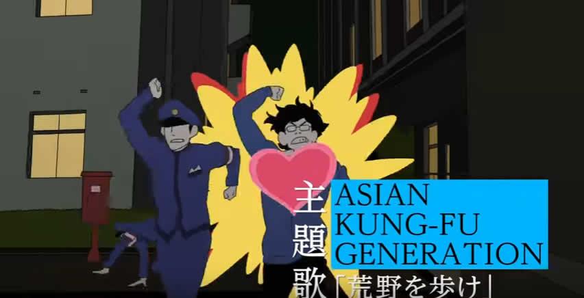 「夜は短し~」「ルーのうた」「デビルマン」3本のアニメを同時進行!?2017年は湯浅政明監督イヤーだ!