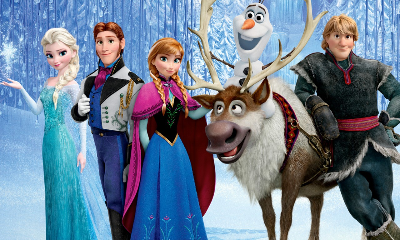 ディズニー史上初のダブルヒロインアニメ映画「 アナと雪の女王 」が伝えたかった事とは?