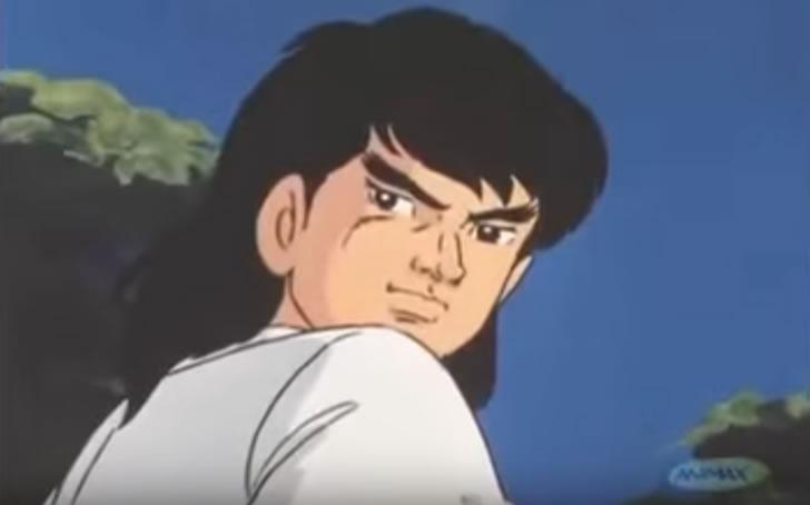 空手バカ一代 は、懐かしの血沸き肉躍る格闘アニメ