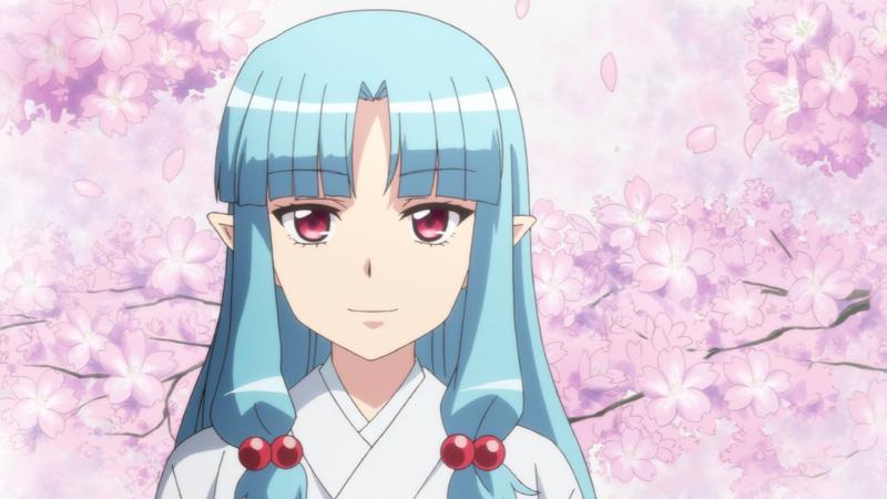 つぐもも 一本目「桜の香り」【感想レビュー】