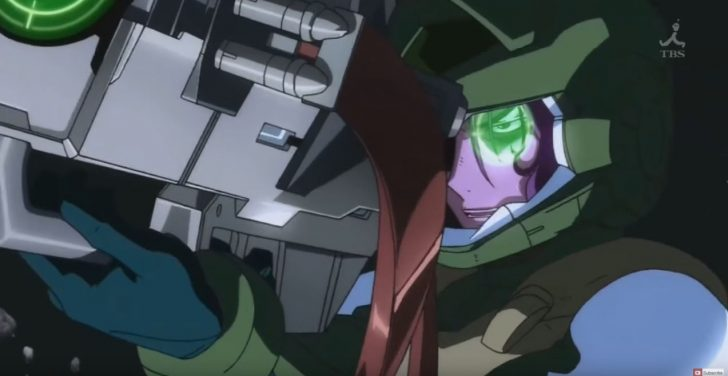 『 機動戦士ガンダム00 』狙撃特化型のガンダムデュナメスと、テロを憎んだ名狙撃手ニール・ディランディ!