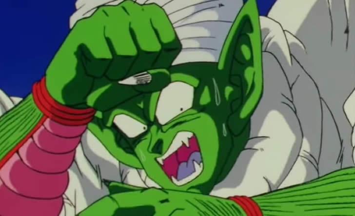 『ドラゴンボールZ』『ドラゴンボール超』 ピッコロ さんは、技名のセンスにも優れた宇宙最強の緑系キャラ!!